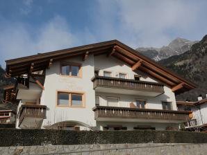 Ferienwohnung Haus Herta