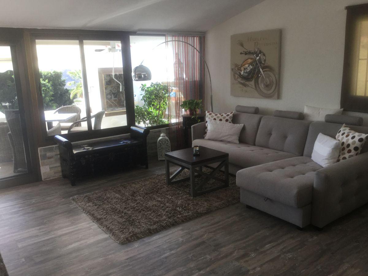 ferienhaus casa la perla teneriffa s d chayofa arona. Black Bedroom Furniture Sets. Home Design Ideas