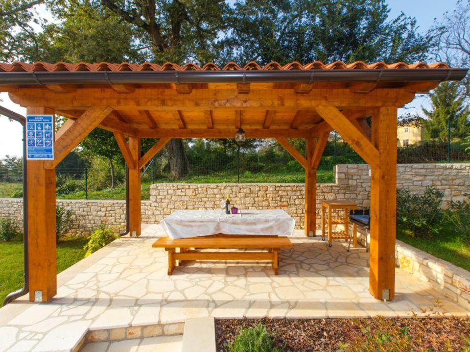 villa vesna istrien kroatien firma euro tours d o o mr alen babic. Black Bedroom Furniture Sets. Home Design Ideas