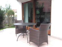 Ferienwohnung edle Terrassen-Ferienwohnung in 82166 Gräfelfing-Lochham
