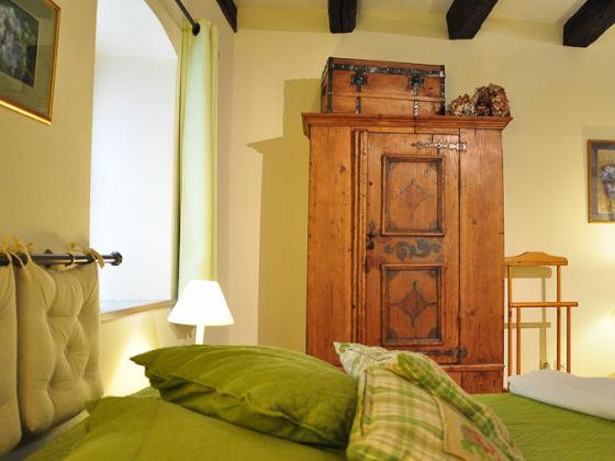 Ferienwohnung Sylvaner Studio, Elsässische Weinstraße, Ribeauvillé u. Riquewihr - Familie ...