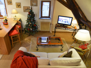 Holiday apartment Klevner