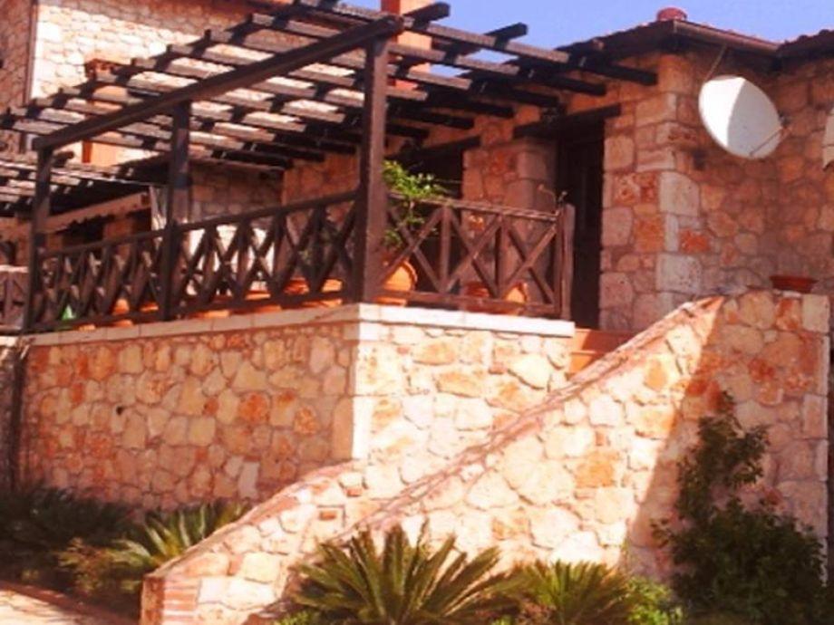 Athena Stone Lodge