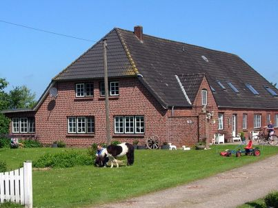 Ferienhof Frey, Wohnung für 3 Personen