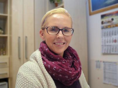 Ihr Gastgeber Kathrin Schuster