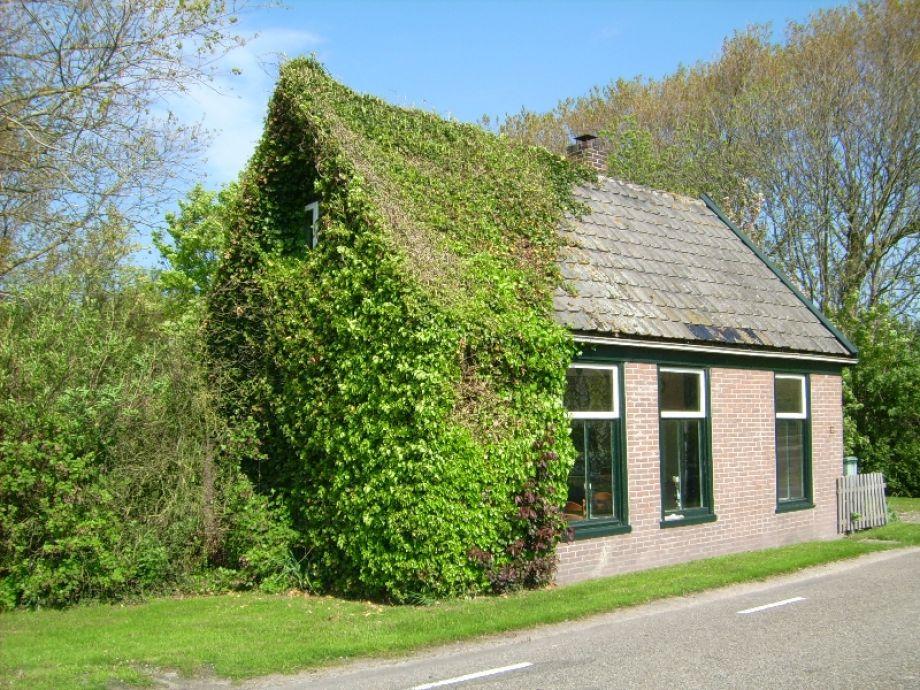 Außenaufnahme Langevliet 9 Callantsoog