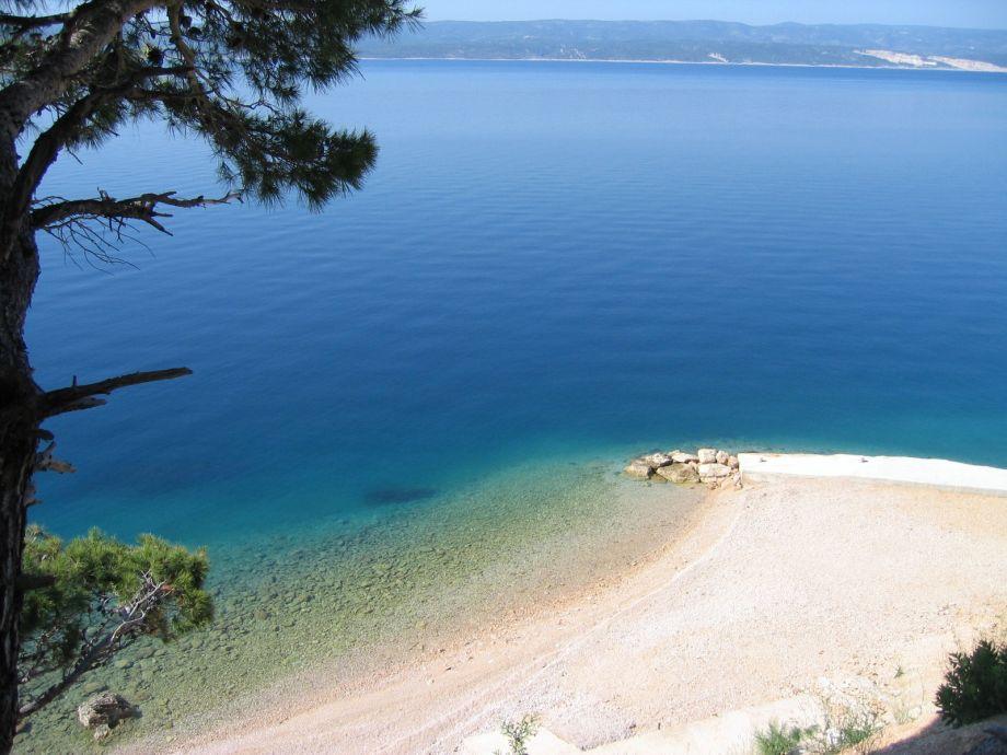 Villa Rosmarin Kroatien