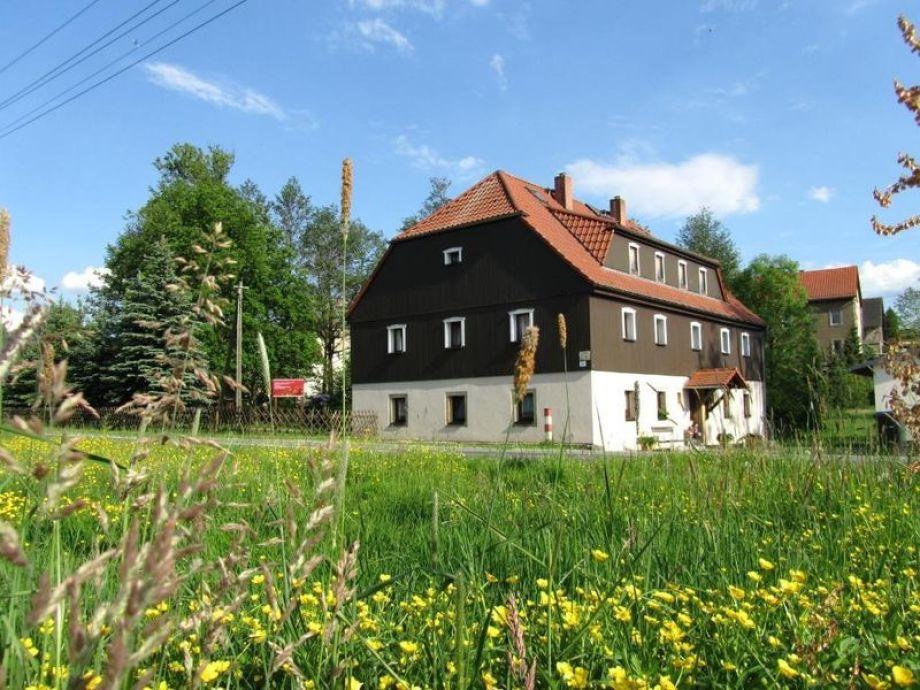 Das Landstreicherhaus