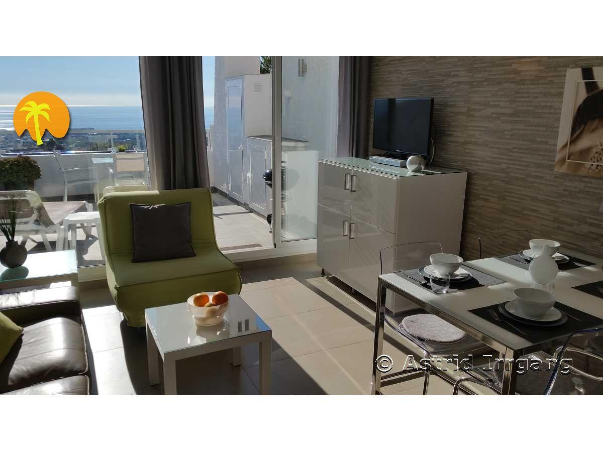 apartment 25 traumblick ber palmen mittelmeer costa del sol nerja urb san juan de. Black Bedroom Furniture Sets. Home Design Ideas