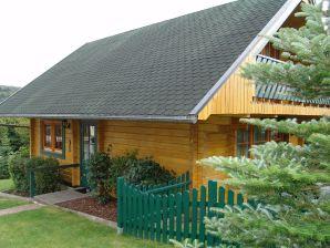 Ferienhaus Blockhaus 1