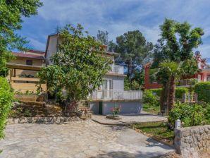 Holiday apartment Dina Njivice, Island Krk