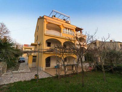 Strand-Apartment Lovro