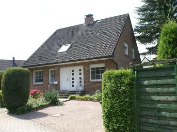 Ferienhaus Werdermann 1