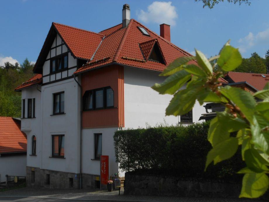Haus Wilhelm (Alte Apotheke)