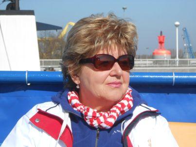 Ihr Gastgeber Brigitte Wilhelm