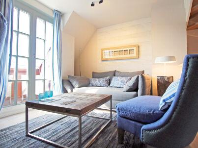 Apartmenthaus Budersandstraße 53 - WE 8