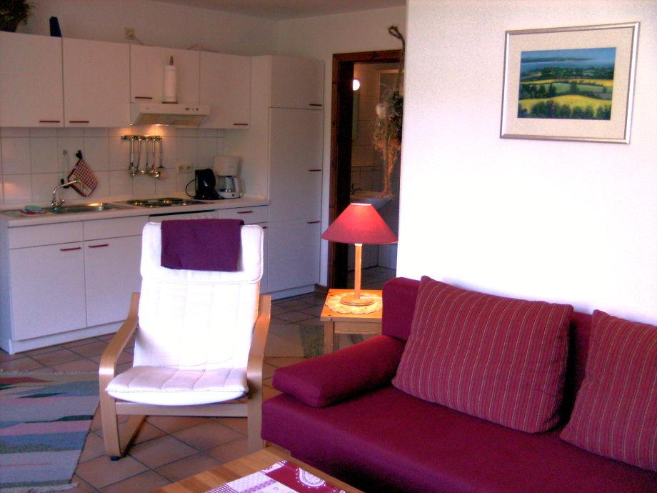 ferienwohnung im sch nen friesenhaus luv 1 schleswig. Black Bedroom Furniture Sets. Home Design Ideas
