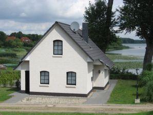 Ferienhaus Ferienhuis - im Sternberger Seenland