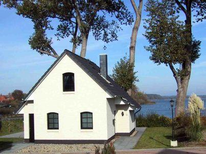 Ferienhuis - im Sternberger Seenland