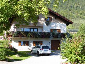 Apartment Parterre - Ferienhaus Moorfeld