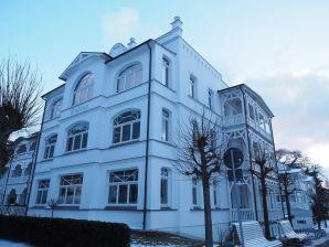 Apartment 561 in der Villa Gudrun