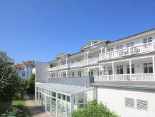 Ferienwohnung im Haus Strandeck (WE14, Typ A deluxe)