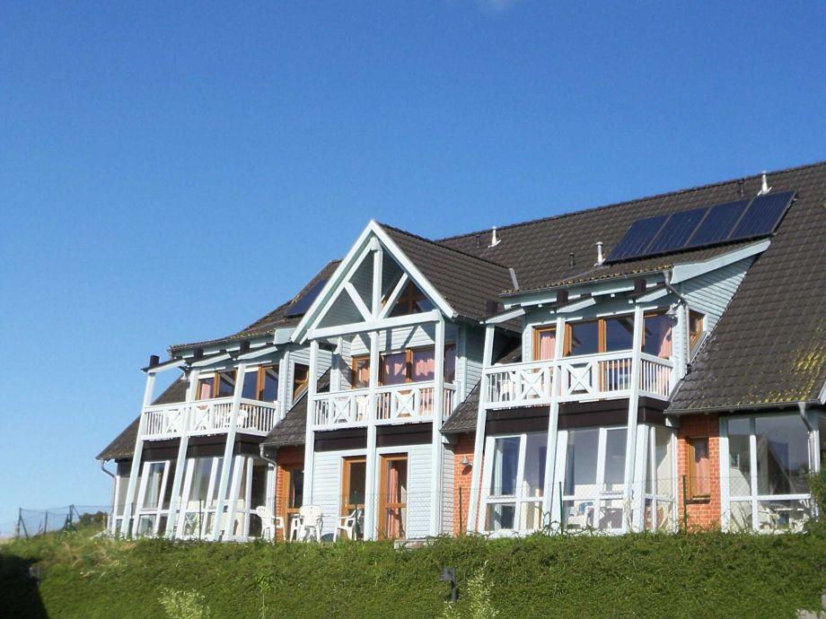 Ferienwohnung Seedorf in Sellin
