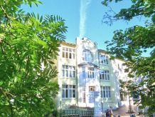 Ferienwohnung in der Strandresidenz Brandenburg (WE14, Typ D)