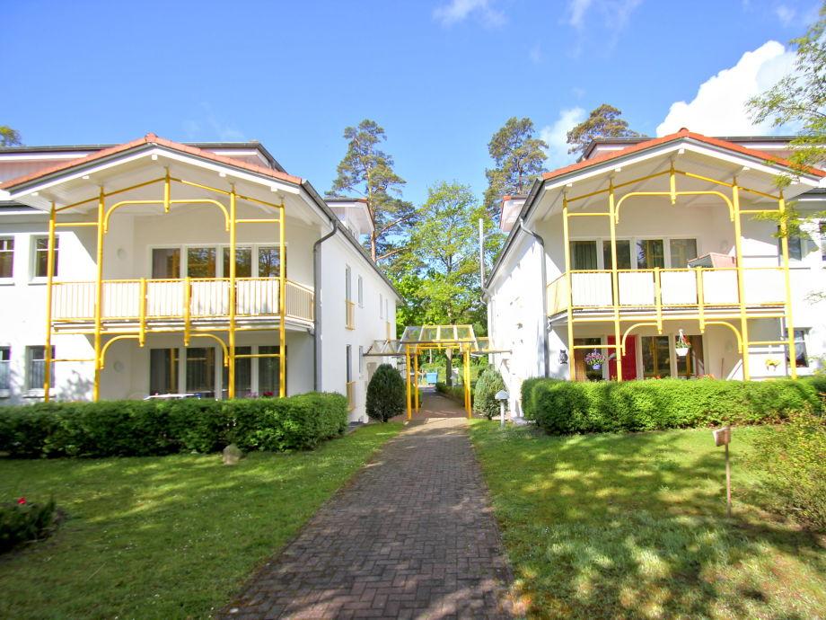 Villa Störtebeker in Baabe