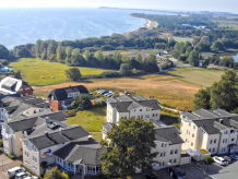 Ferienwohnung in den Meeresblick Residenzen (WE24, Typ E)