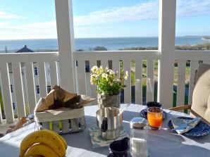 Ferienwohnung in den Meeresblick Residenzen (WE28, Typ D deluxe)