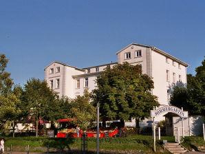 Ferienwohnung im Kurhaus Nordstrand (WE44,Typ A deluxe)