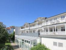 Ferienwohnung im Haus Strandeck (WE12, Typ A)