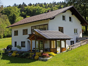 Holiday house Haus-sterl