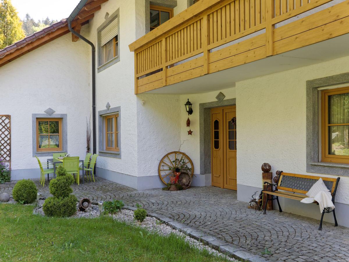 Ferienwohnung 1 im Haus Sterl, Bayerischer Wald - Herr Ewald Sterl