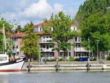 Ferienwohnung in der Hafenresidenz (WE07-2, Typ B)