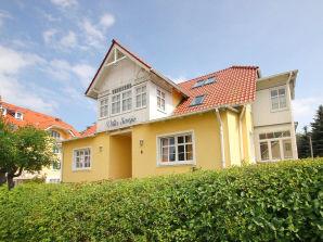 Ferienwohnung in der Villa Sonja (WE802, Typ A)