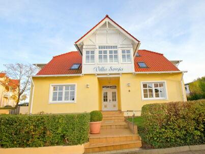 in der Villa Sonja (WE803, Typ B)