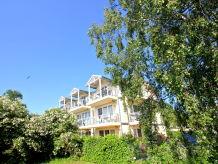 Ferienwohnung in der Strandvilla Böck (WE15, Typ B)