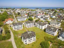 Ferienwohnung in den Meeresblick Residenzen (WE33, Typ E)