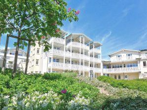 Ferienwohnung in den Meeresblick Residenzen (WE34, Typ D deluxe)