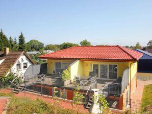 Ferienhaus Villa Bella Casa (Haus LUV)