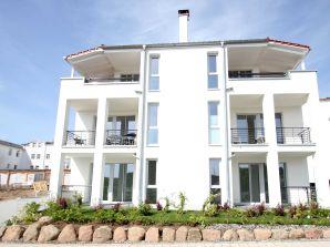 Ferienwohnung in der Villa Antje (WE08, Typ A)