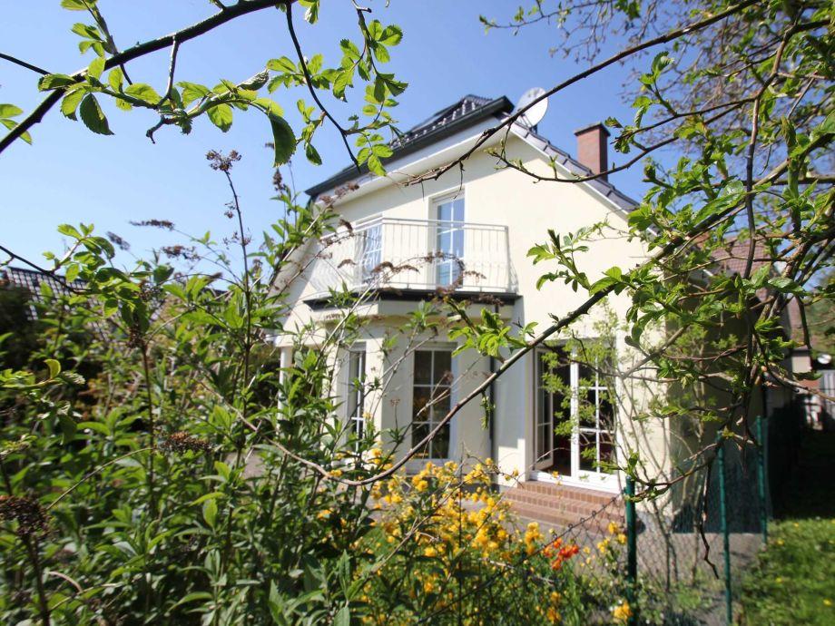 Küstenvilla in Thiessow