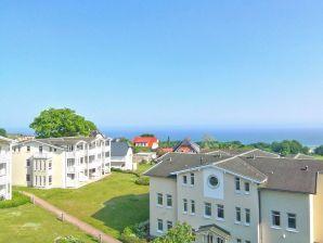 Ferienwohnung in den Meeresblick Residenzen (WE31, Typ C deluxe)