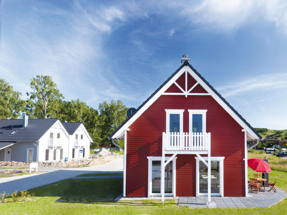 Ferienhaus Hafennah