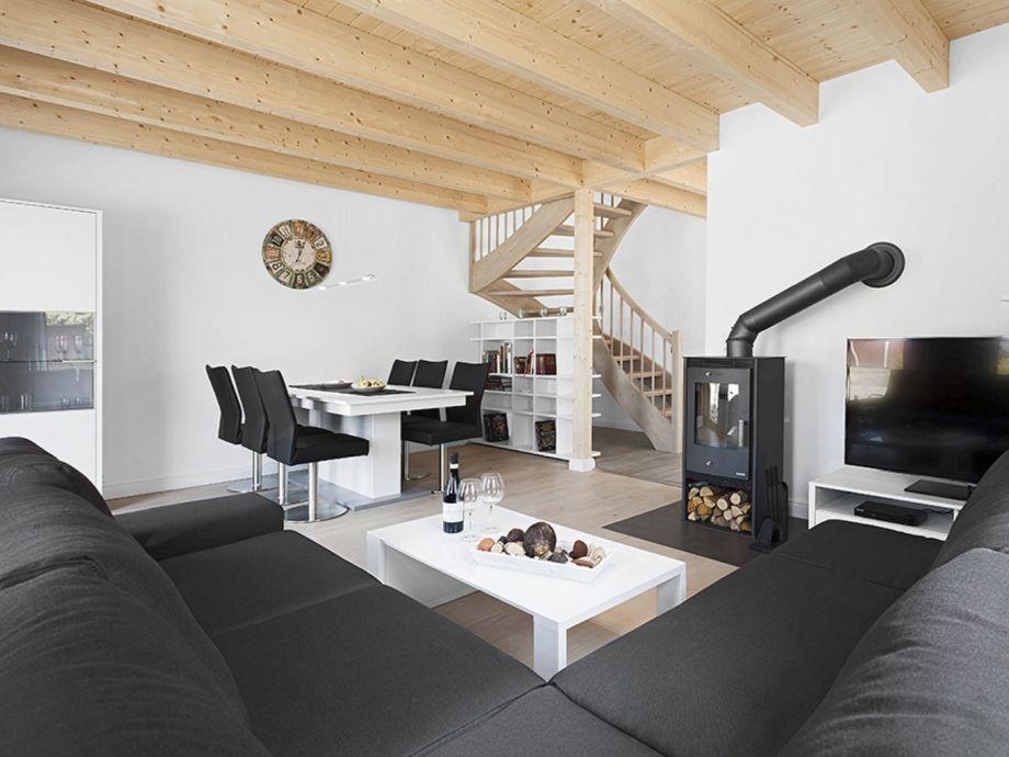 Wohnzimmer Haus Ilsebill