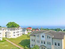 Ferienwohnung in den Meeresblick Residenzen (WE50, Typ E deluxe)