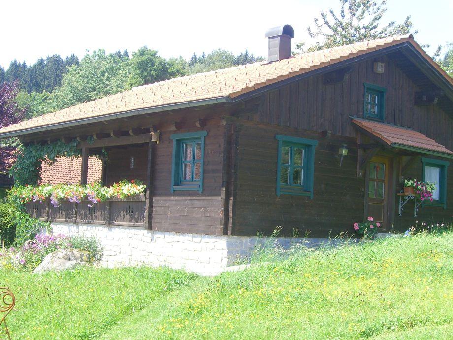 großes Ferienhaus