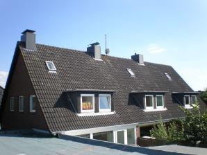 Ferienhaus Strauch-Hütte